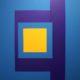 The Studio in Venice - Geometrics - 1