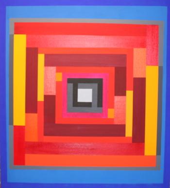 The Studio in Venice - Geometrics - 4