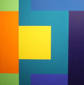 The Studio in Venice - Geometrics - 5