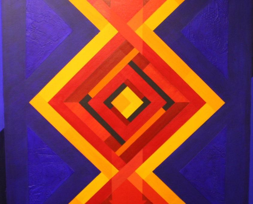 The Studio in Venice - Geometrics - 6