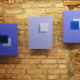 The Studio in Venice - Geometrics - 7