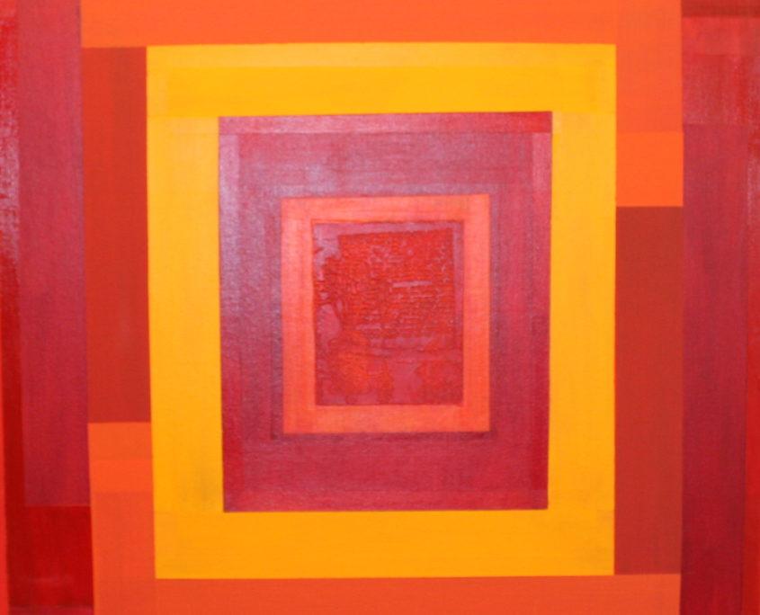 The Studio in Venice - Geometrics - 8