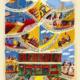 Parasha Bechukotai – Parashot Bechukotai - THIS WEEK'S Parasha n.34 Jewish Art - The Studio in Venice by Michal Meron – The Illustrated Torah Scroll